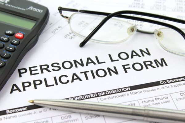Common Personal Loan Questions - Can You Confirm Your Personal Information?