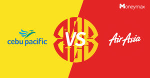 Cebu Pacific vs AirAsia