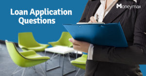 personal loan questions