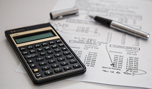 emergency fund - adjust your budget