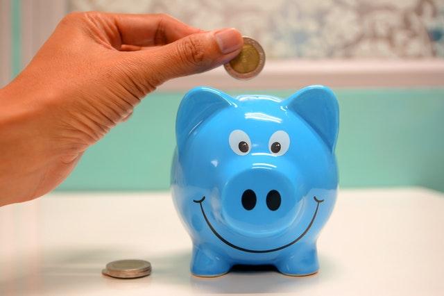 emergency fund - save your money