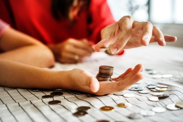 Discover Your Money Personality: The Treasurer - budgeting