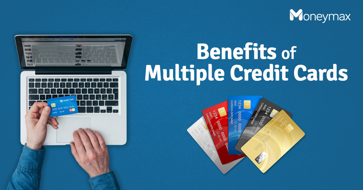 Multiple Credit Card Benefits Philippines | Moneymax