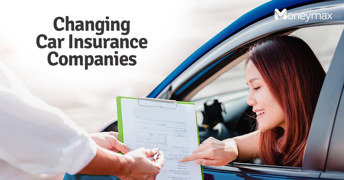 How to Change Car Insurance Companies | Moneymax