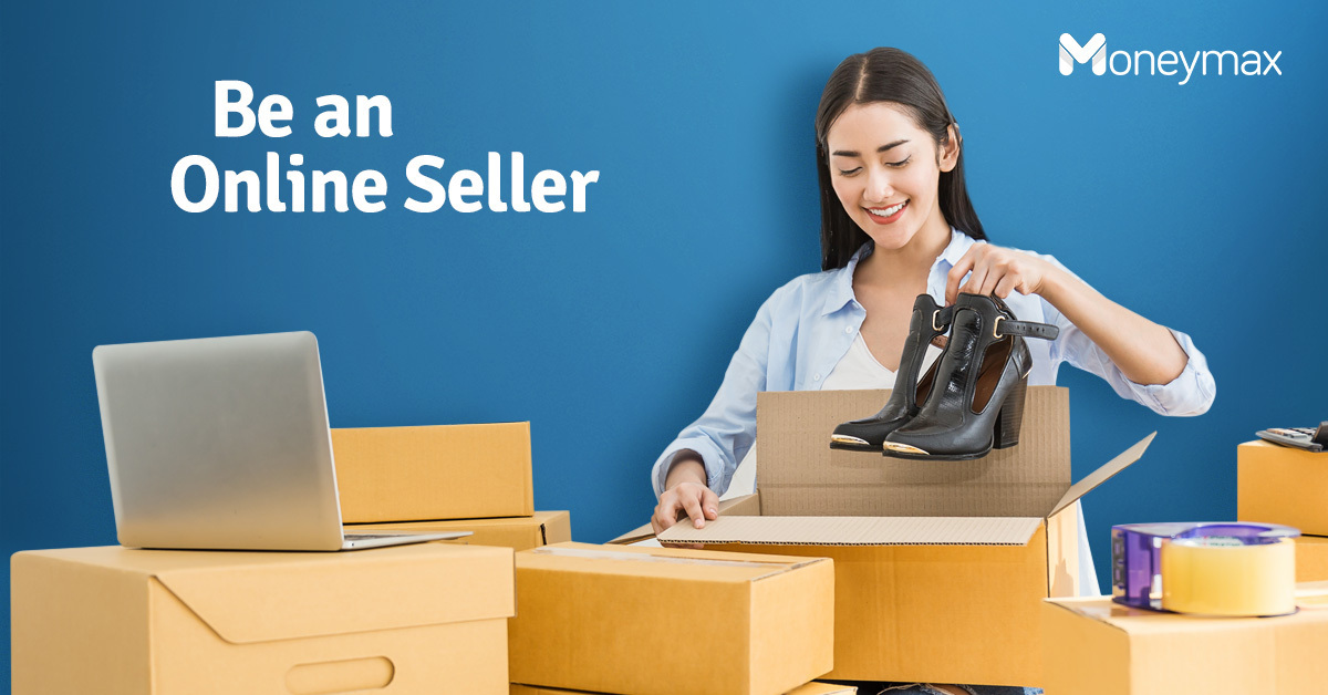 Easy Steps to Become a Shopee or Lazada Online Seller