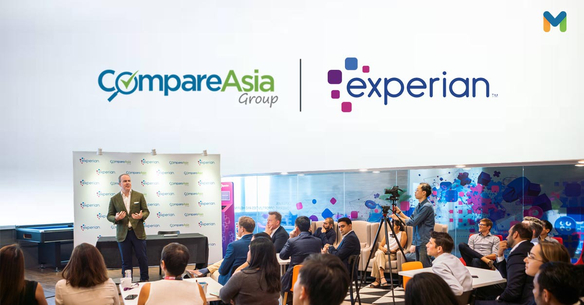 CompareAsiaGroup x Experian Funding | Moneymax