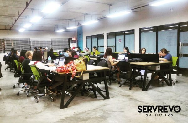 Best Coworking Spaces for Freelancers and Startups - ServRevo