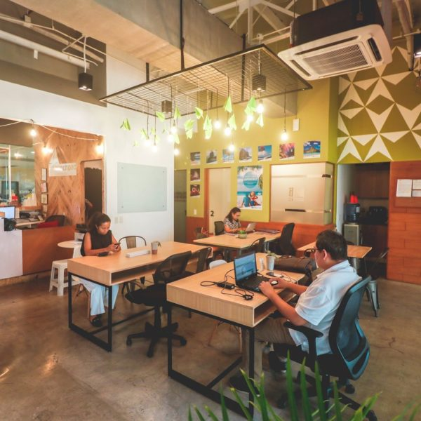 Best Coworking Spaces for Freelancers and Startups - Launchpad Coworking