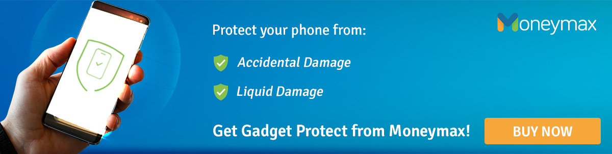 Protect your phone from damage with Gadget Protect!