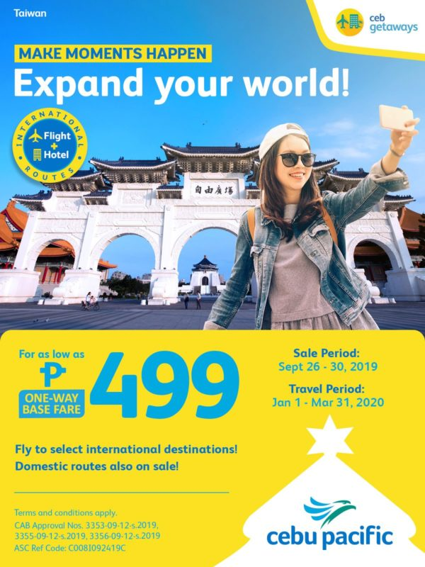 Payday Promos: Best Deals Travel