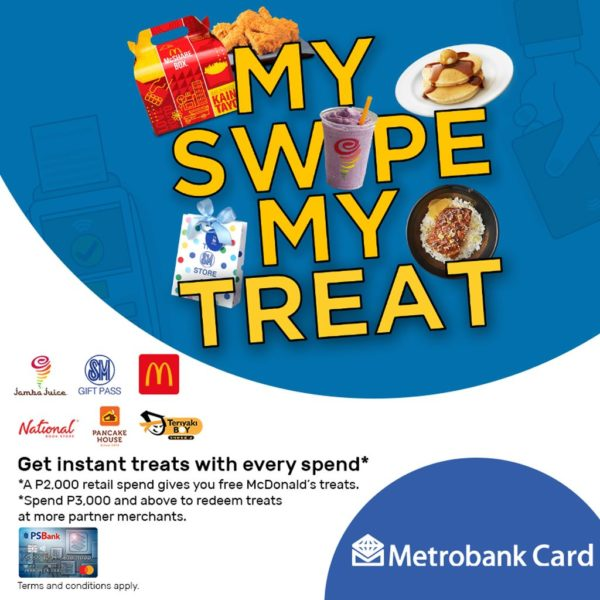 Payday Promos for Dining - McDonald's