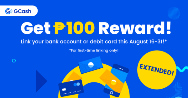Payday Promos for Mobile Wallet Users - GCash