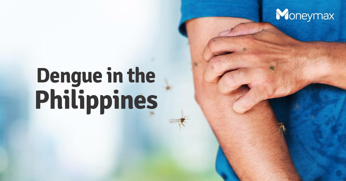 Dengue in the Philippines | Moneymax