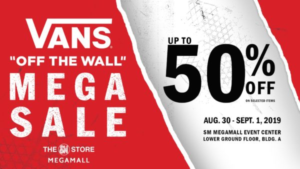 Payday Promos for Shopping - Vans Shoe Sale