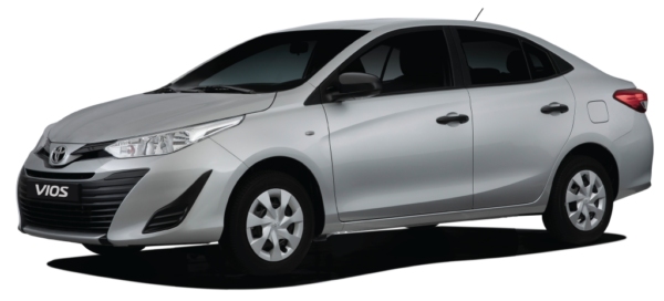Cheapest Cars to Insure Philippines - Toyota Vios