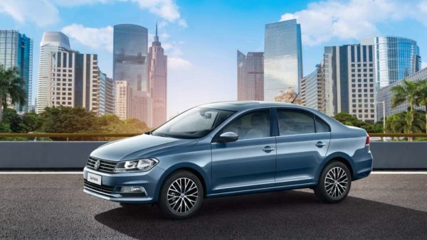 Cheapest Cars to Insure Philippines - Volkswagen Santana