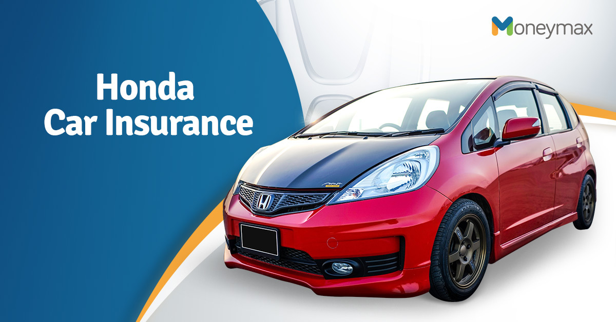 Honda Car Insurance Price in the Philippines | Moneymax