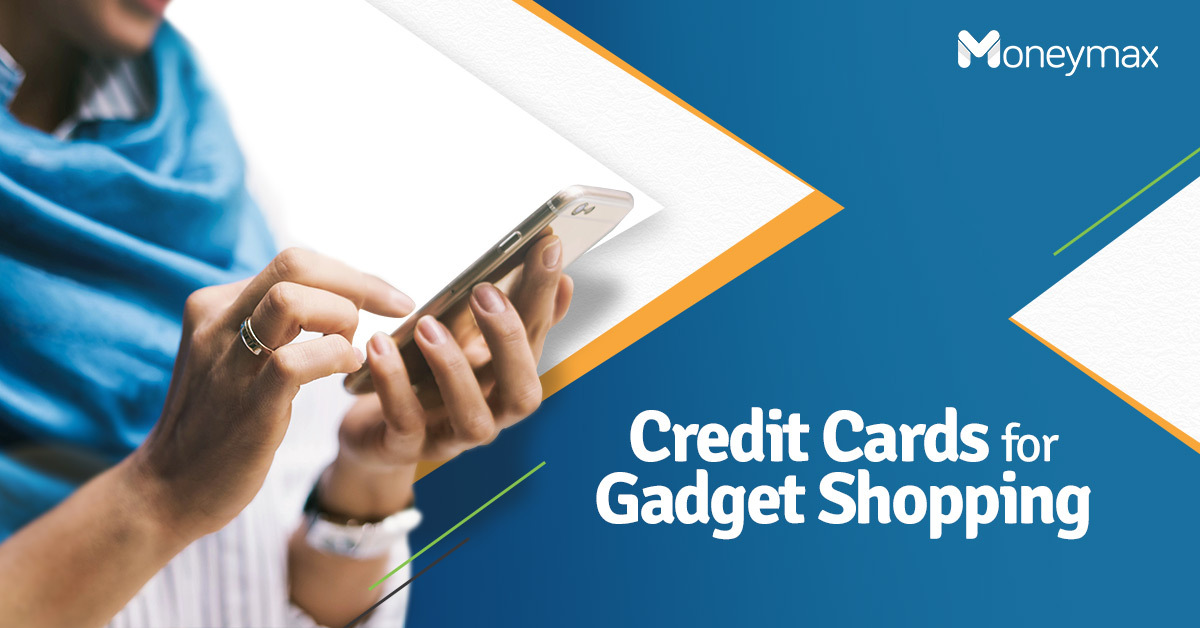 Best Credit Cards for Gadget Shopping Philippines | Moneymax