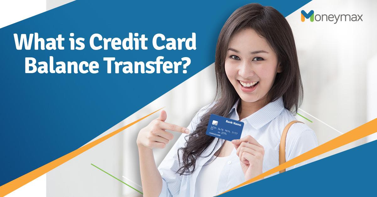 Credit Card Balance Transfer Philippines | Moneymax