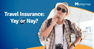travel insurance in the Philippines