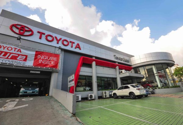 Cars for Sale in the Philippines - Toyota Philippines