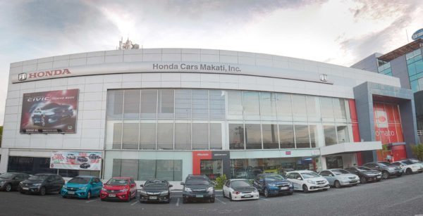 Cars for Sale in the Philippines - Honda Philippines