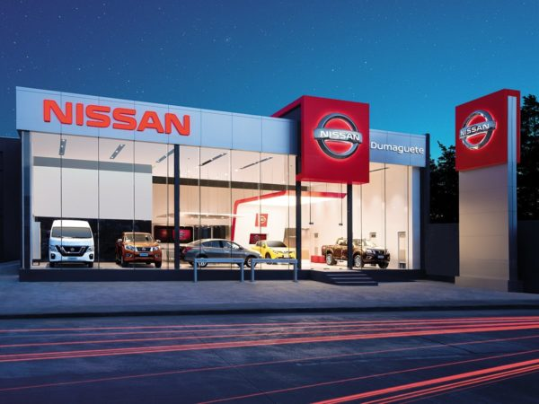 Cars for Sale in the Philippines - Nissan Philippines