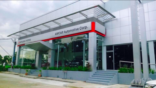 Cars for Sale in the Philippines - Mitsubishi Philippines