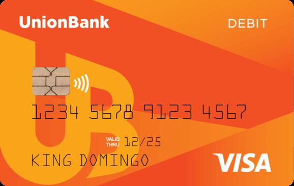Savings Accounts with Low Maintaining Balance - Unionbank Personal