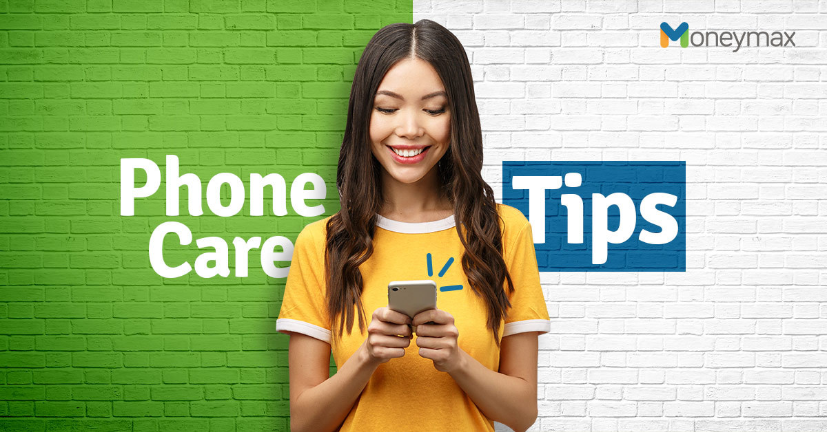 Phone Protection Tips | Moneymax