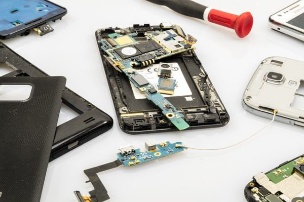 Broken Phone Tips - Get Your Damaged Phone Fixed