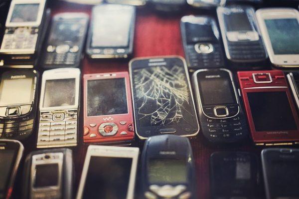 Broken Phone Tips - Donate Your Smartphone