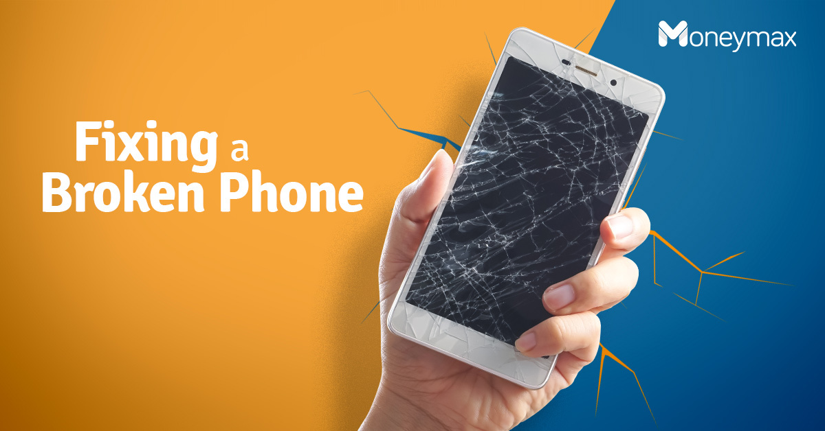 Broken Phone Tips | Moneymax