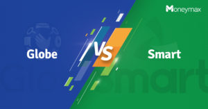 Globe vs Smart prepaid postpaid