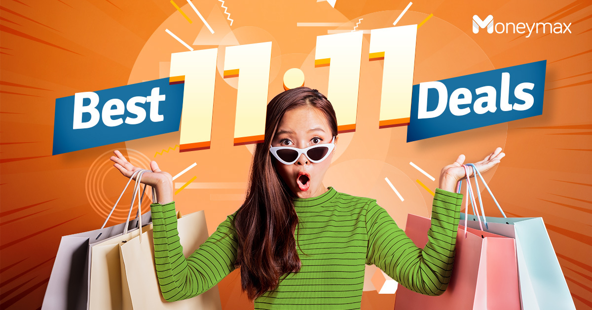 11.11 Deals to Watch Out For This November   Moneymax