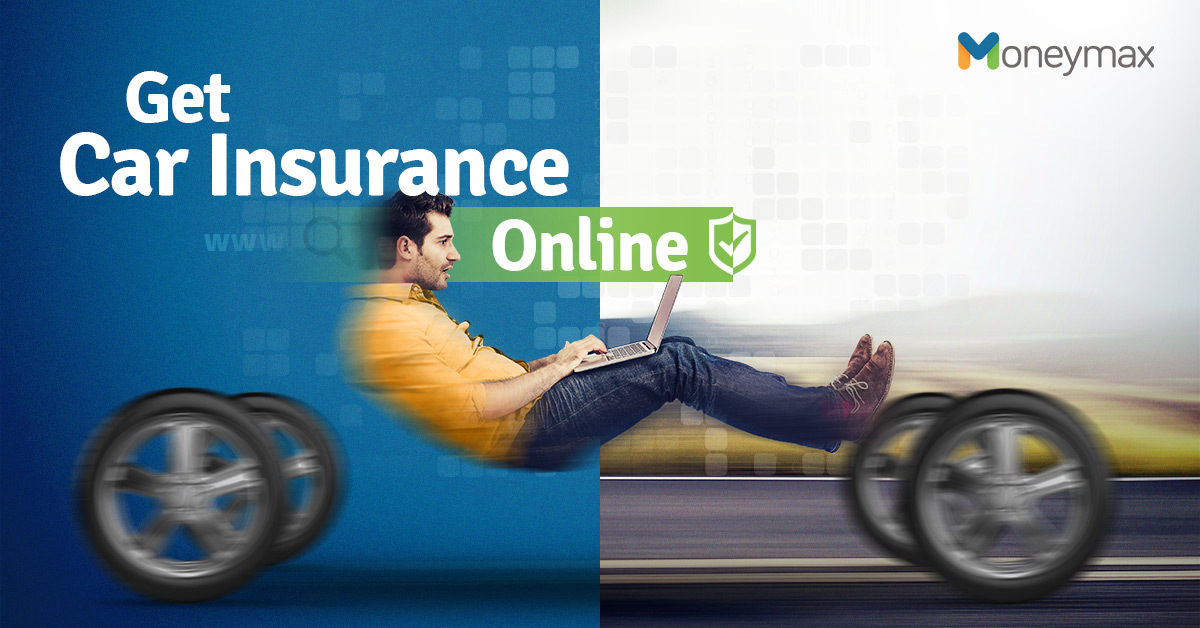 7 Reasons Why You Should Buy Car Insurance Online | Moneymax