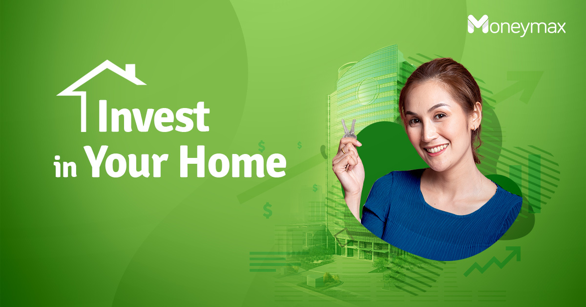 Property Investment: How to Earn Money From Your Home | Moneymax