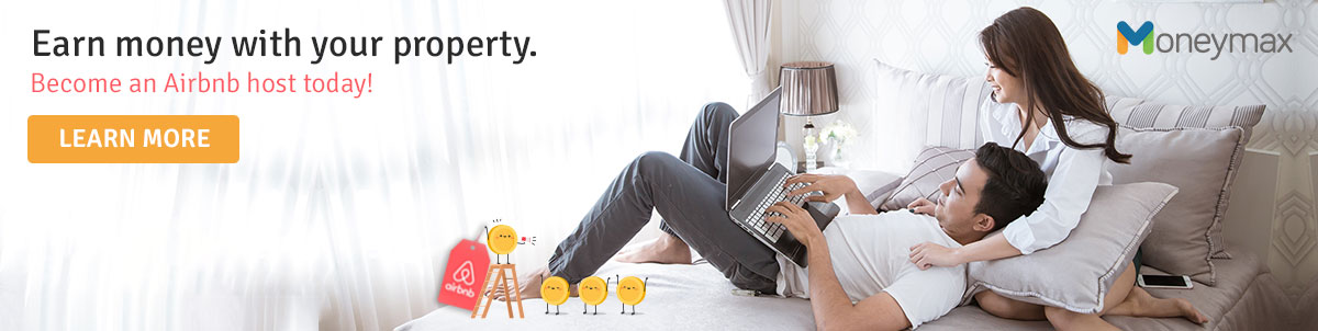 Earn money with your property. Become an Airbnb host today!