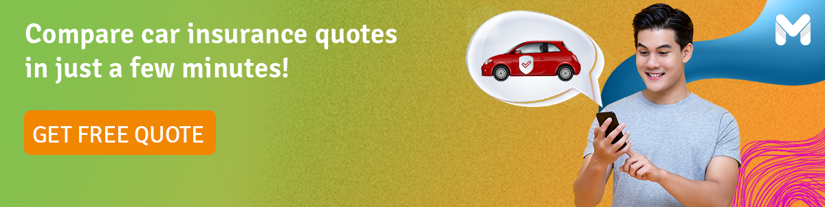 Compare car insurance quotes in just a few minutes!