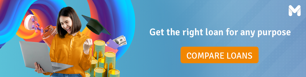 Get the right loan for any purpose with Moneymax!