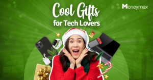 holiday gift guide 2019 for tech lovers