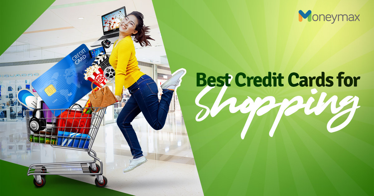 Best Credit Cards for Shopping in the Philippines | Moneymax