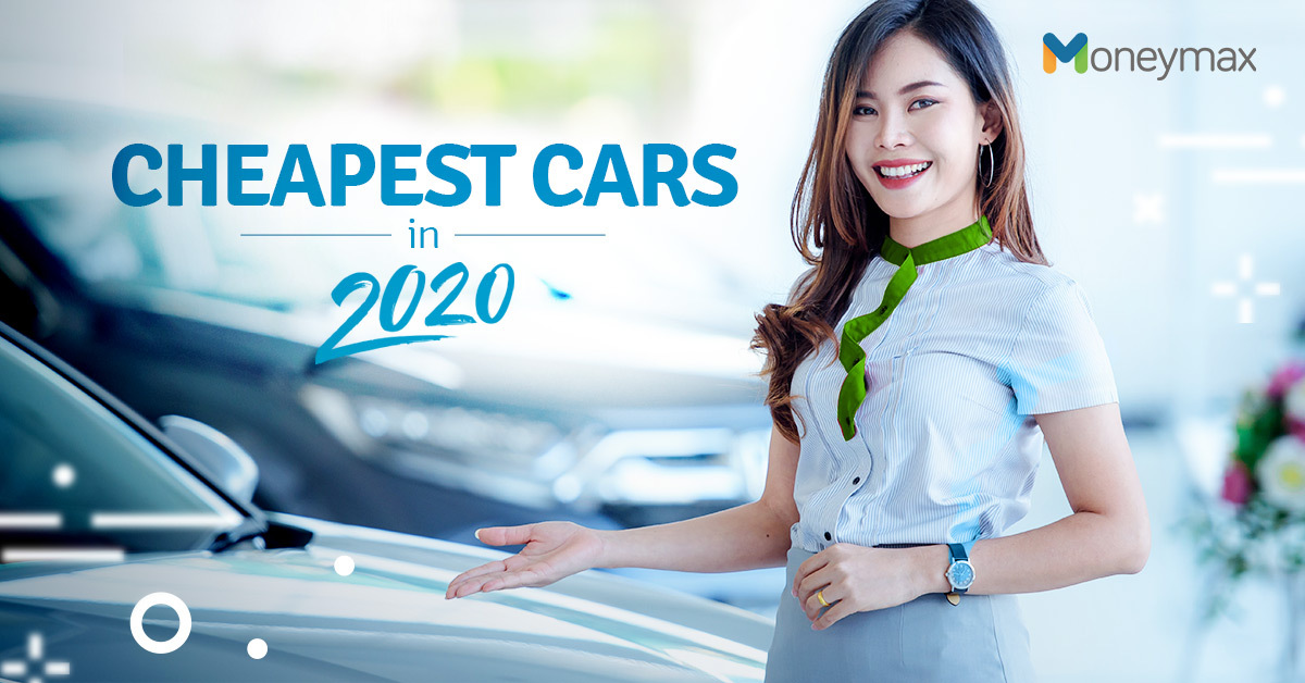 Cheapest Cars To Check Out In The Philippines 2020
