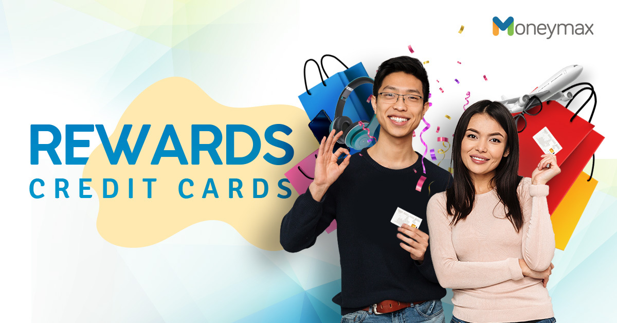 Best Rewards Credit Cards: How Do They Work? | Moneymax