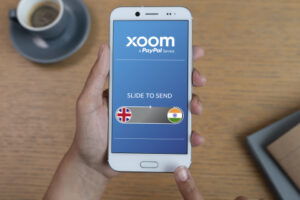remittance centers and money transfer services - xoom