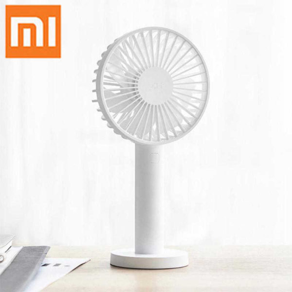Unique Gift Ideas for Millennials - xiaomi handheld fan