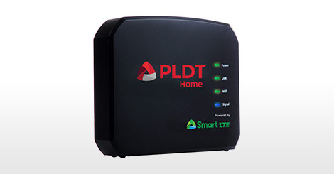 Unique Gift Ideas for Millennials - pldt home wifi
