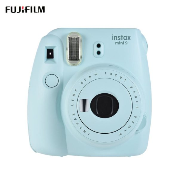 Unique Gift Ideas for Millennials - instax mini 9