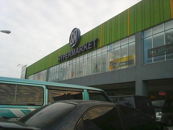 SM Hypermarket vs Puregold: Battle of the Brands - SM Market Overview