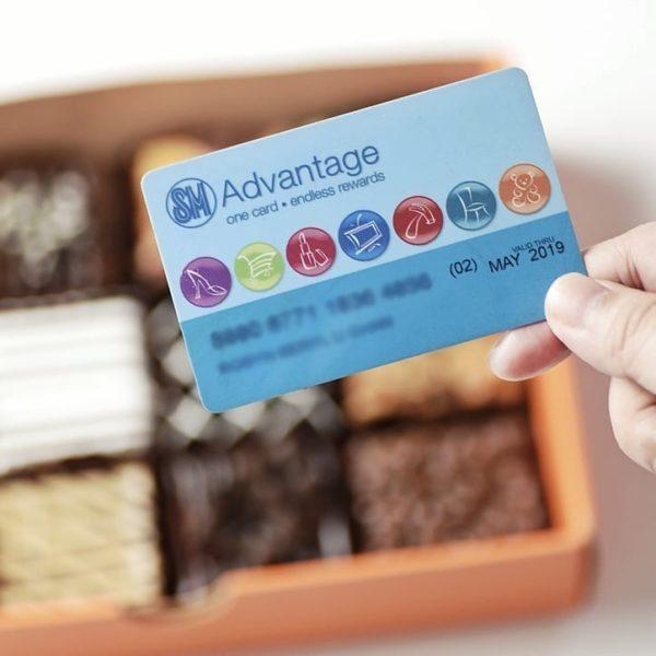 SM Hypermarket vs Puregold: Battle of the Brands - SM Hypermarket Rewards Card